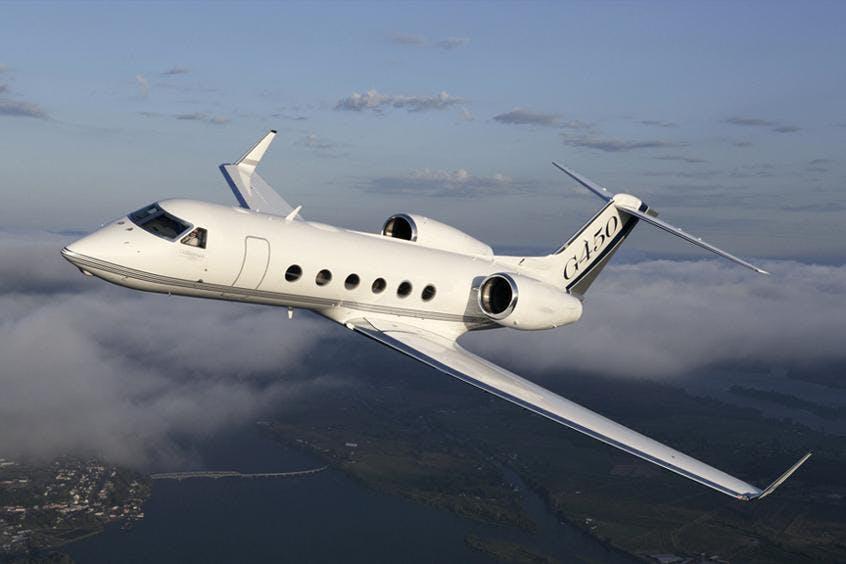 Gulfstream-G450-PrivateFly-AA9819