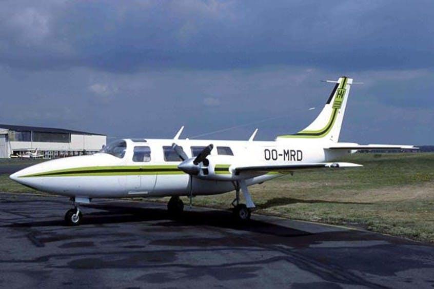 Piper-PA61-Aerostar-601P-PrivateFly-AA1116