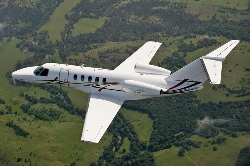 Cessna-C525-Citation-CJ4-PrivateFly-AA9982