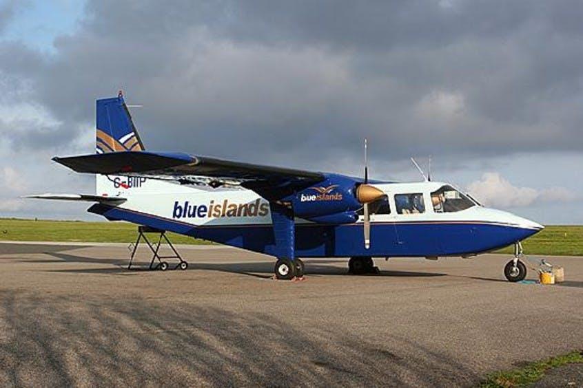 BN2-Islander-PrivateFly-AA1003