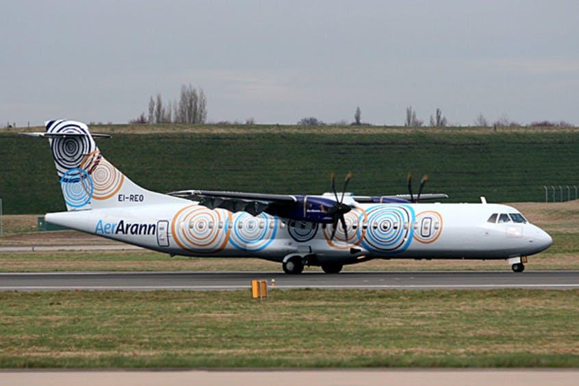 ATR72-PrivateFly-AA1481