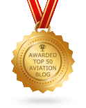 Top 50 Aviation Blogs