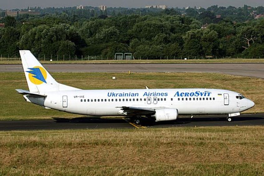 Boeing-737-400-PrivateFly-AA1574