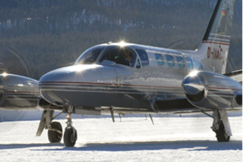 Cessna-C441-Conquest-II-PrivateFly-AA5905