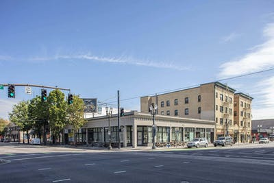 Portland Seismic Remodel