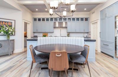 Denver multi-room remodel