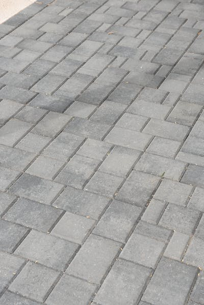 Scottsdale addition patio pavers