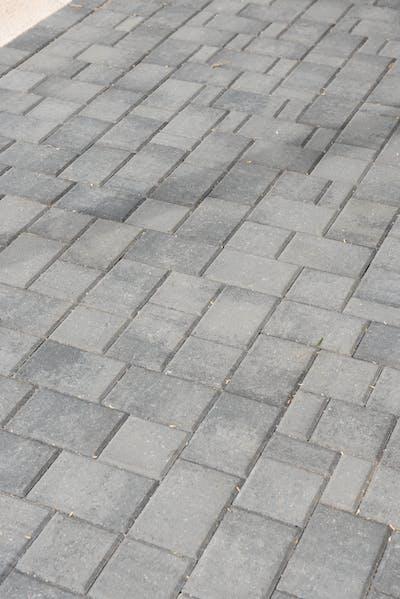 Scottsdale addition patio pavers