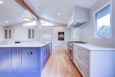 Hampden South kitchen