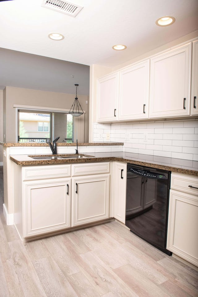Scottsdale kitchen remodel