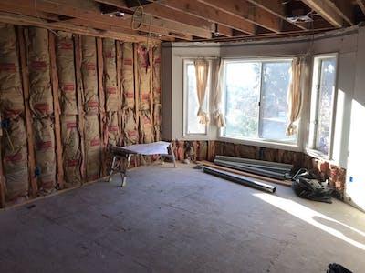 San Francisco ADU insulation