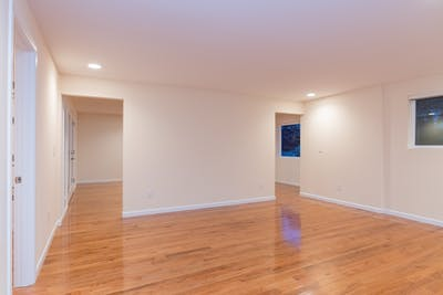 Bellevue addition bonus room