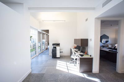 Scottsdale office remodel