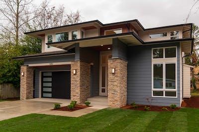 Kirkland new home construction