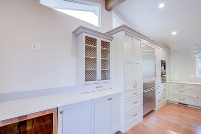 Hampden South cabinets