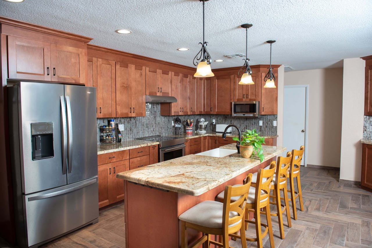 Glendale kitchen remodel | Pro.com