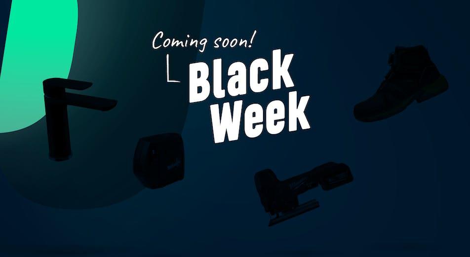 Nyhet: Black Friday 2021 hos Proffsmagasinet – allt du behöver veta