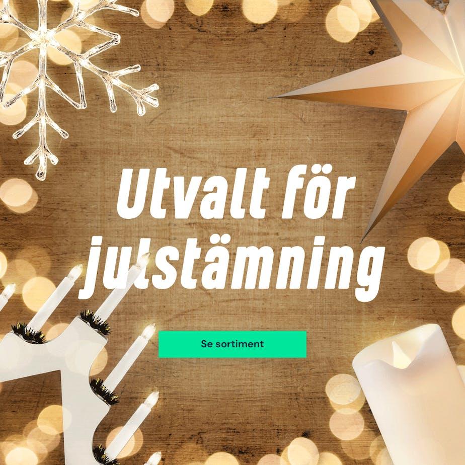 https://www.proffsmagasinet.se/el-belysning/belysning/dekorationsbelysning