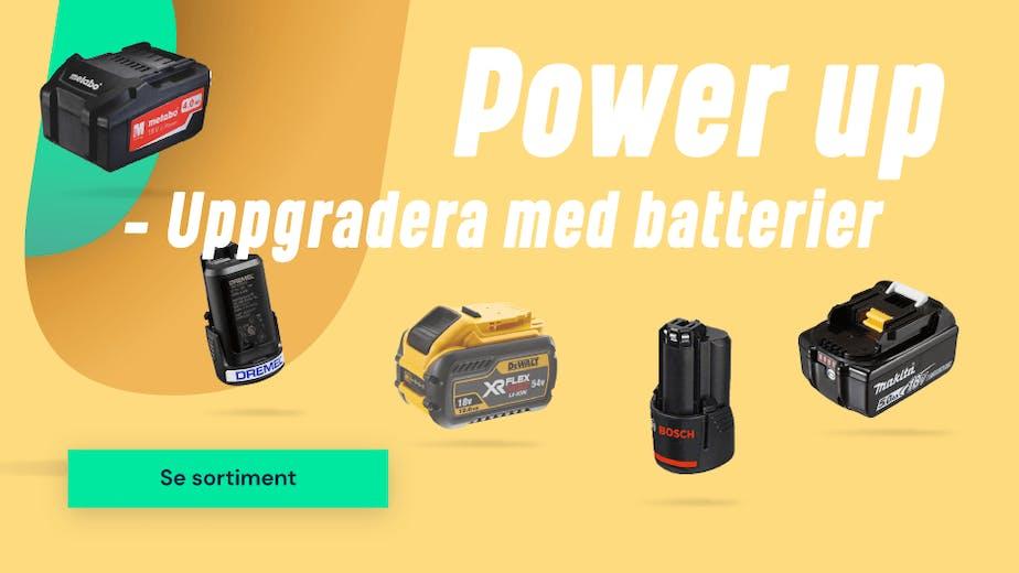 https://www.proffsmagasinet.se/maskintillbehor-forbrukning/maskinbatterier-och-laddare