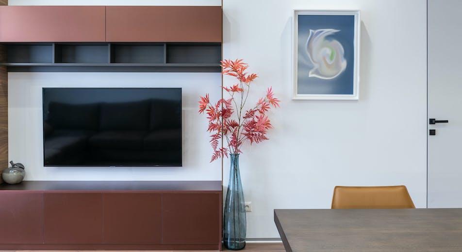 Guide: Så sätter du upp en tv på väggen