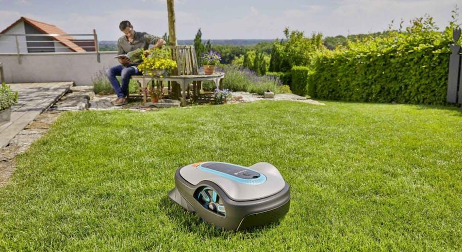 Guide: Så fungerar en robotgräsklippare