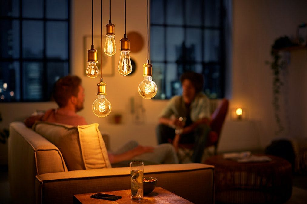 Philips-lampor