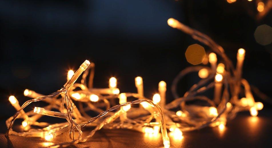 Så lyckas du med din julbelysning – tips och inspiration