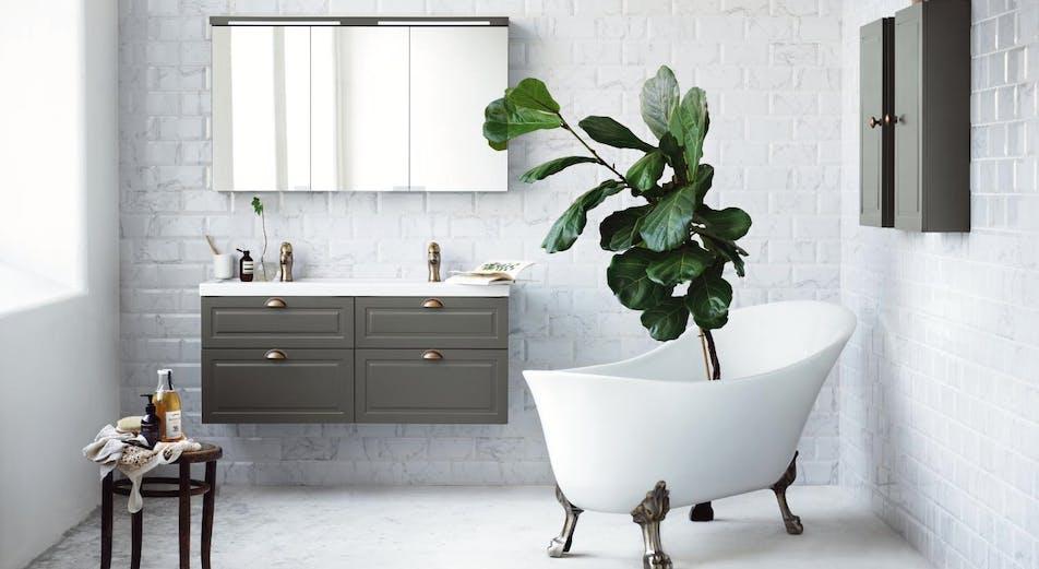 Svedbergs – badrum med känsla för hantverk