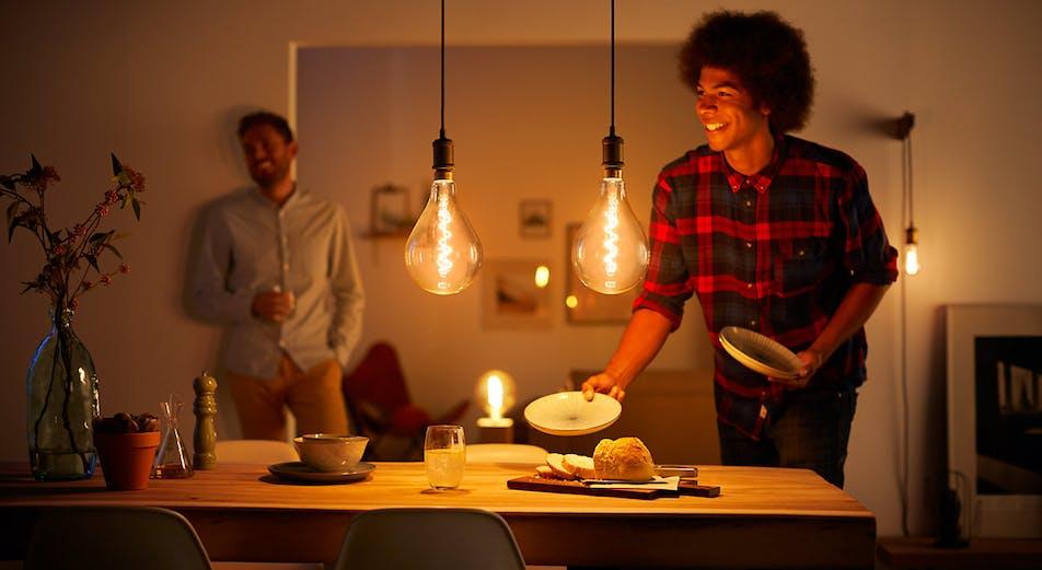 Philips – innovationer som har betydelse för människor