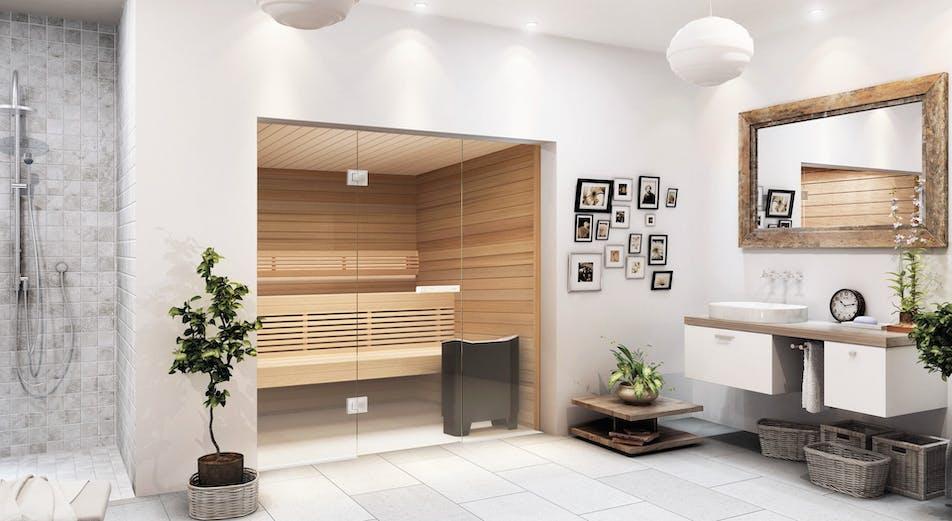 TylöHelo – världsledande bastu- och ångbadstillverkare