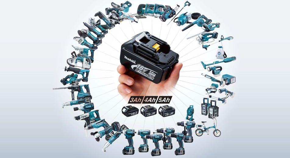 Guide: Därför väljer du batteridrivet