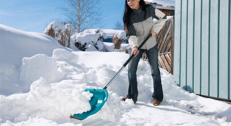 Så blir du av med snön (det finns fler sätt än att skotta)
