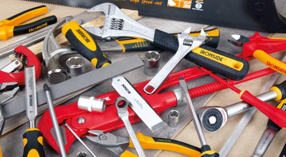 Ironside – nu kan du köpa deras verktyg hos Proffsmagasinet