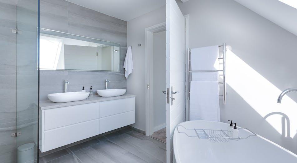 Guide: Renovera badrum – det här ska du tänka på