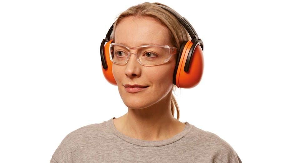 Därför är det viktigt att använda hörselskydd