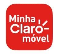 Logo Minha Claro Móvel