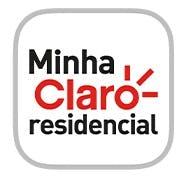 Logo Minha Claro Residencial