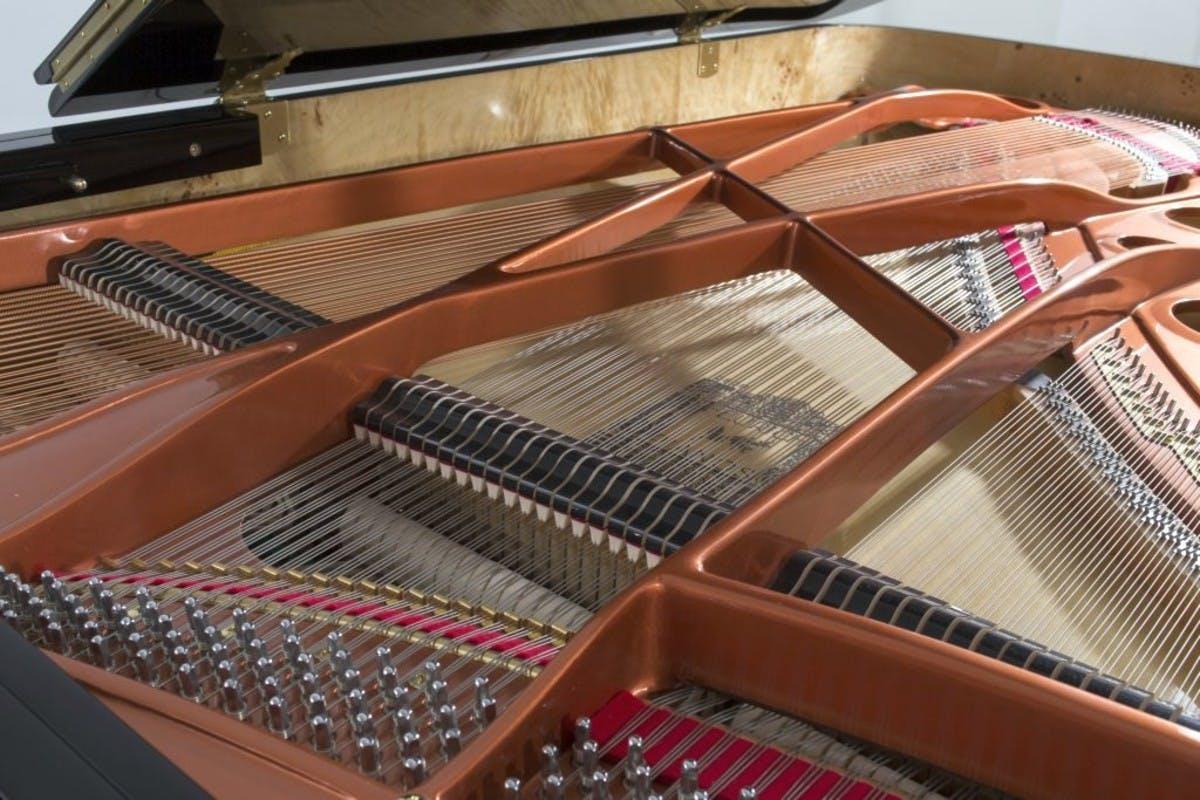 Feurich 218 Concert vleugelpiano
