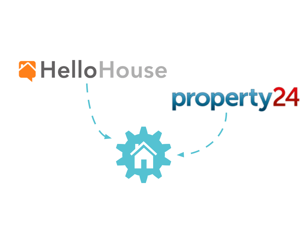 Direct leads from property portals