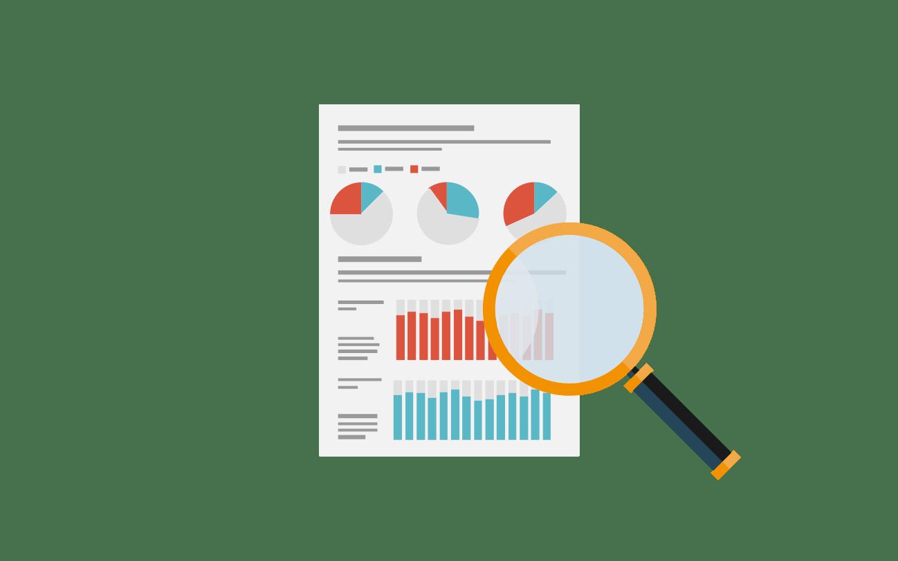 Report & Analyse