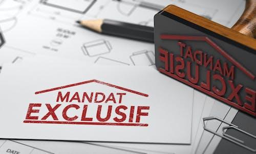 Mandat exclusif
