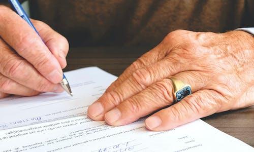 signature compromis de vente
