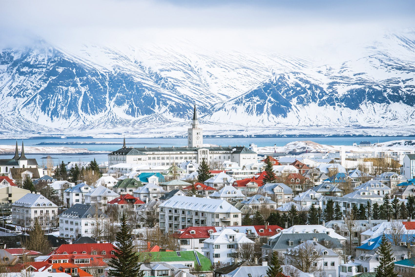 Work In Iceland Prospects Ac Uk