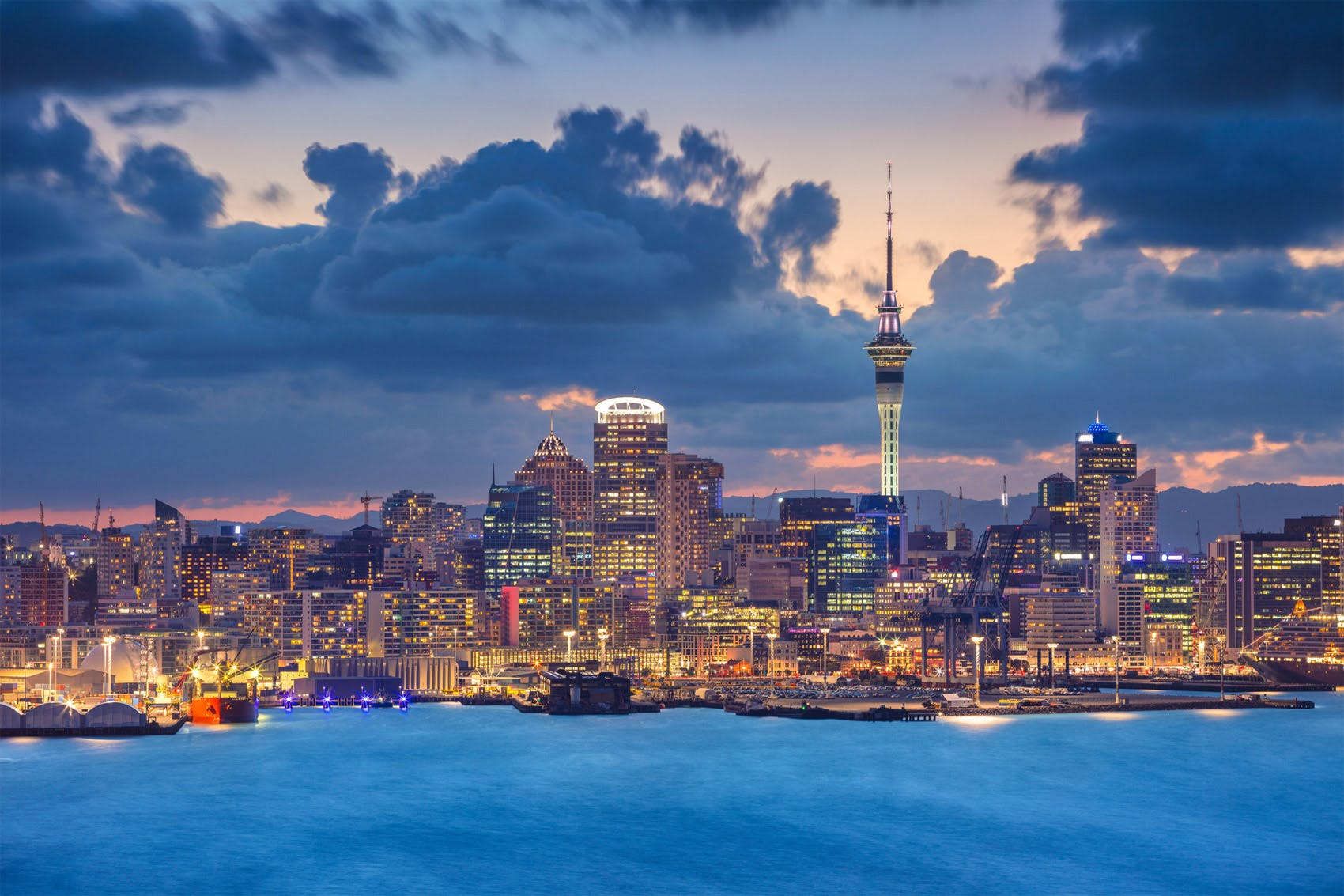Work in New Zealand   Prospects.ac.uk