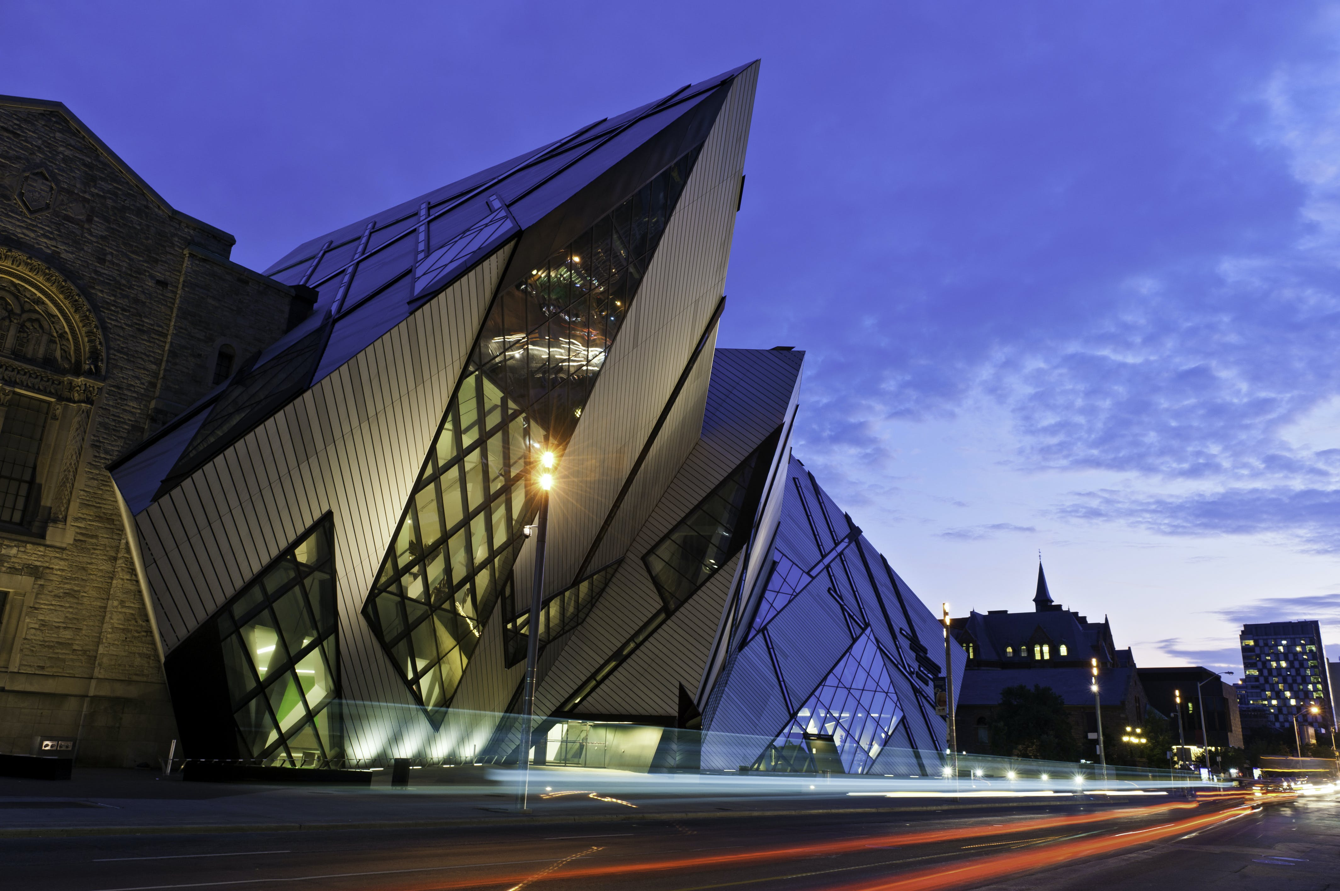 Work in Canada | Prospects ac uk