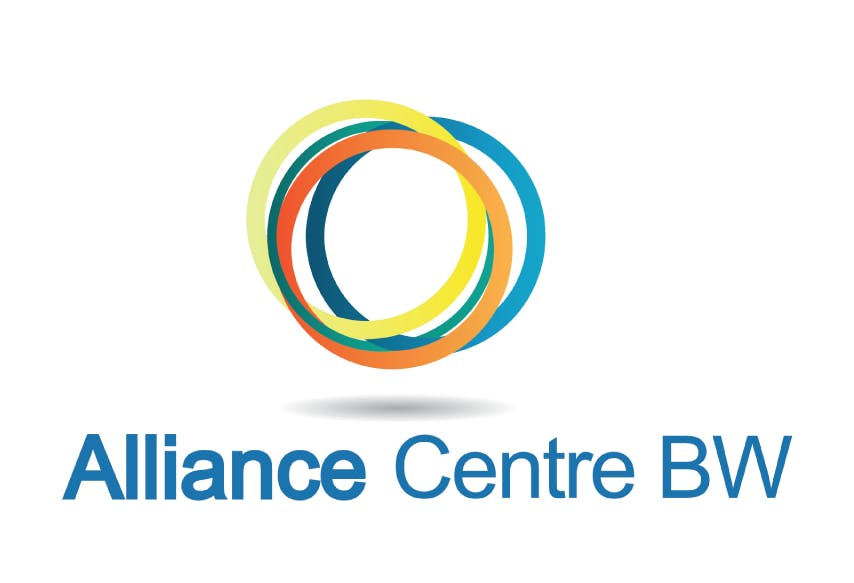 Alliance Centre BW