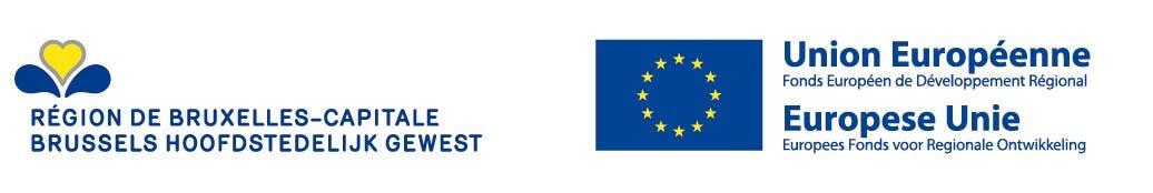 Europese unie en Brussel hoofdstedelijk geweest