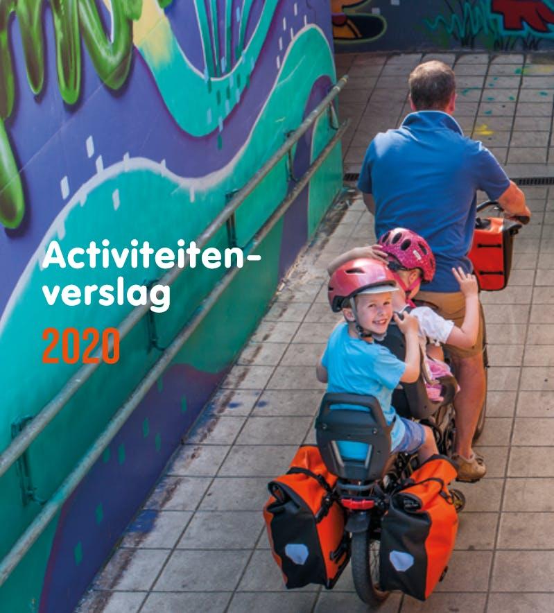 Activiteitenverslag 2020