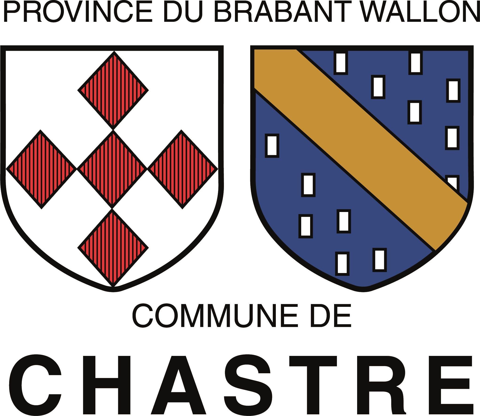 Commune de Chastre