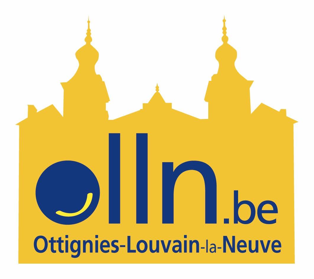 Ville d'Ottignies-Louvain-la-Neuve